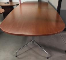 Herman Miller Laminate Conference Table