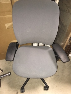 Steelcase Task Chair