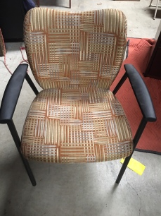 National Side Chair