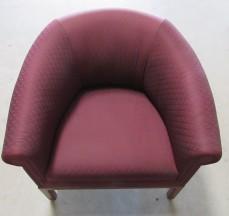 Barrit Club Chair