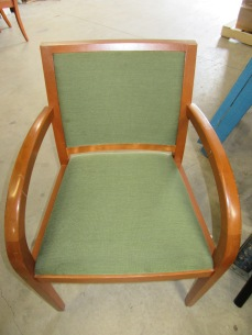 Geiger Side Chair