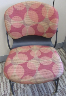 Knoll Side Chair