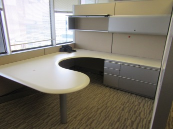 Knoll Work Station