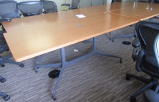 Herman Miller Conference Table